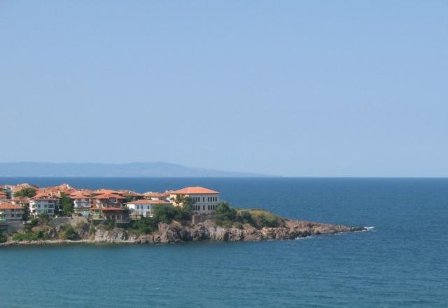 bulgarian black sea coast