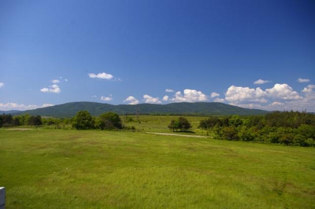 Bulgarian countryside