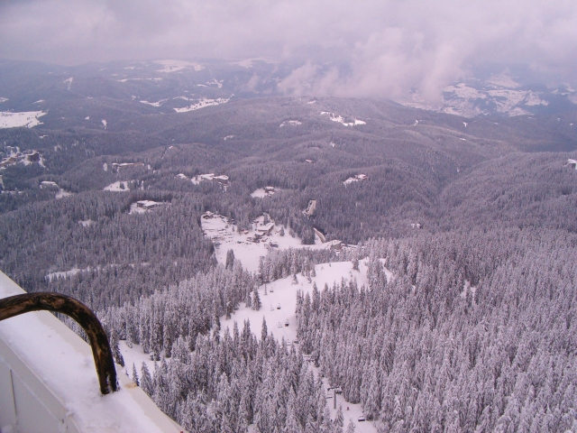 pamporovo view