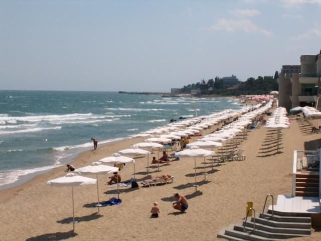 varna the beach