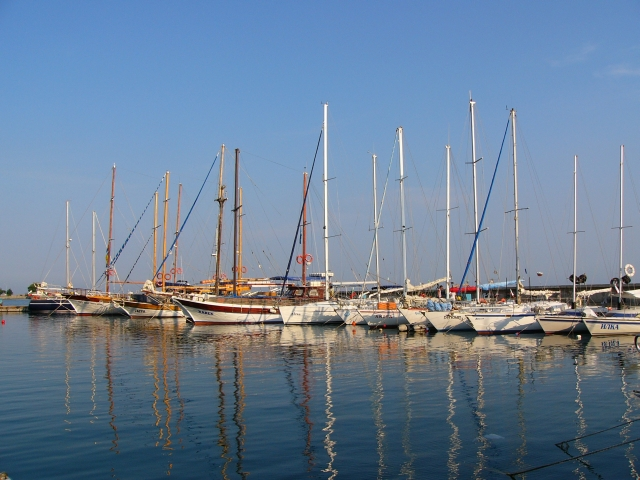 yachting bulgaria