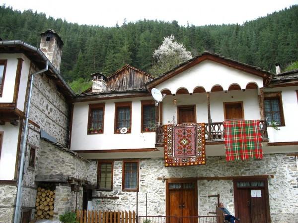 rural tourism in bulgaria