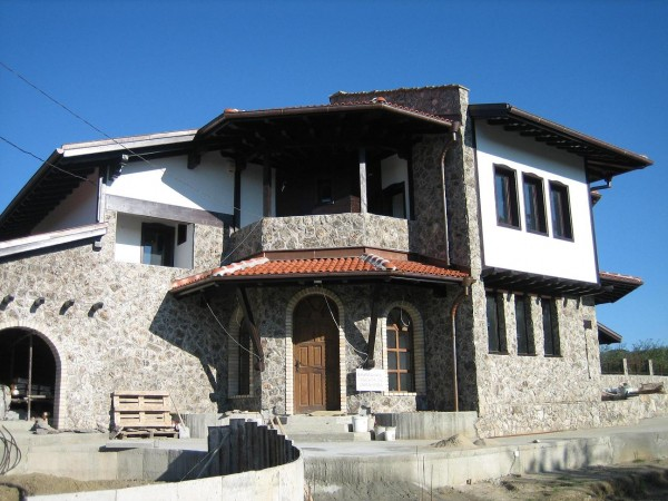 bulgarian property renovation