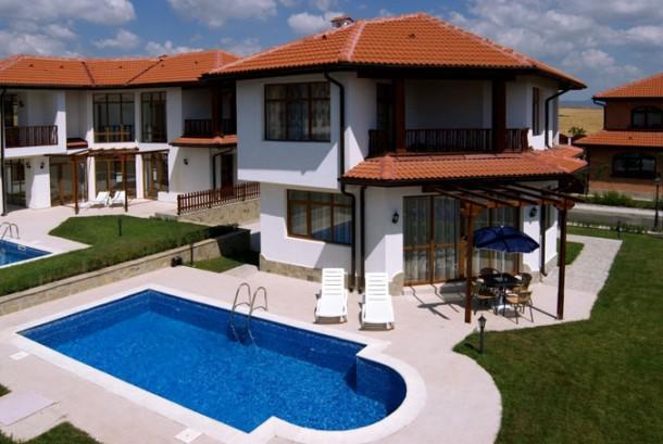 beach villas bulgaria