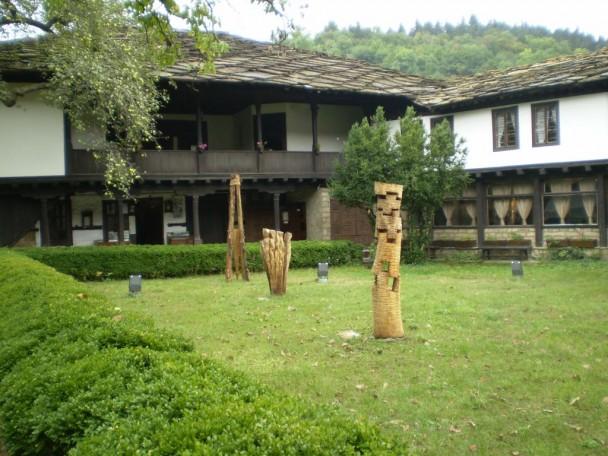 rural old property