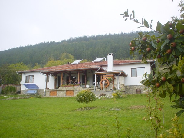 new house in Bulgaria