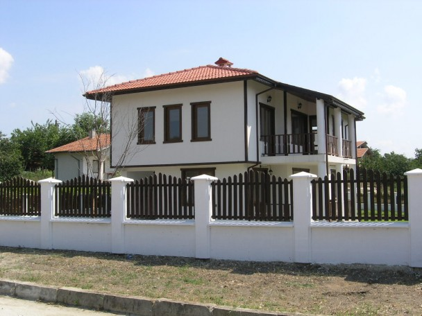 new house for sale in Bulgaria