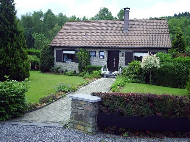 Nice rural house