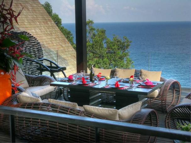 luxury villa on Bulgarian black sea coast