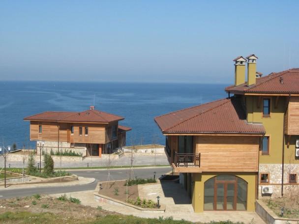 sea view - sozopol budzhaka