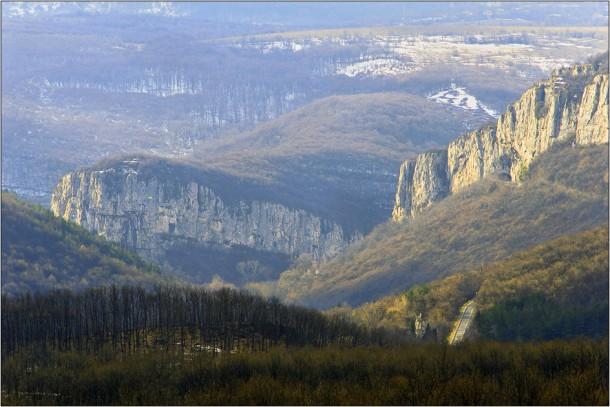 stara planina bulgaria