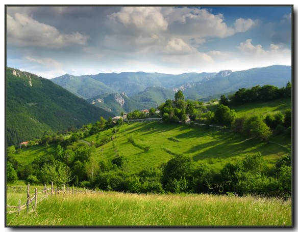 Rhodope mountains Bulgaria beautiful eastern europe beautiful european scenery
