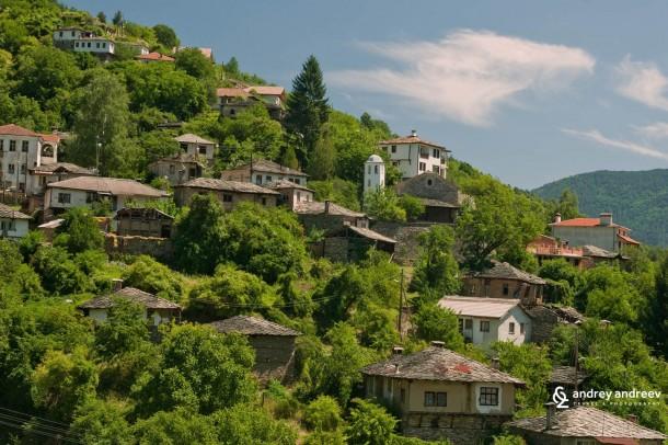 Village in Bulgaria