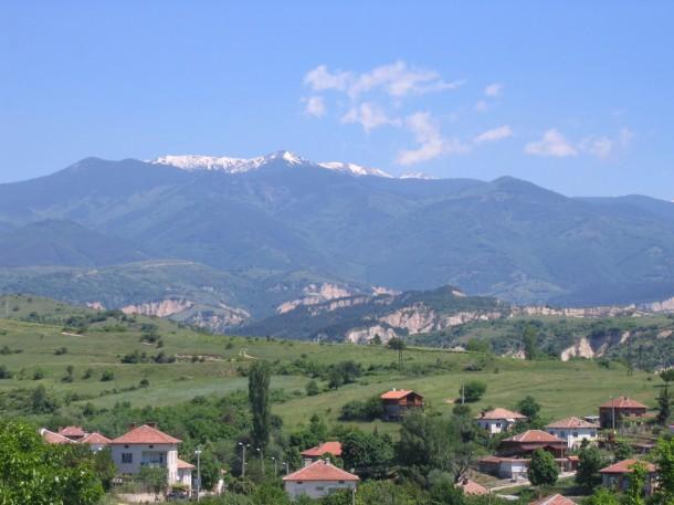 Melnik - Bulgaria